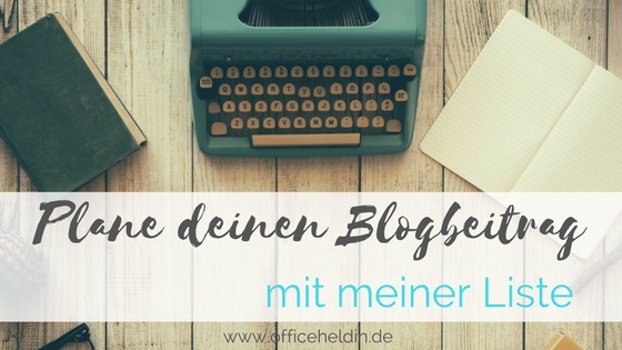 officeheldin blogbeitrag steffi do